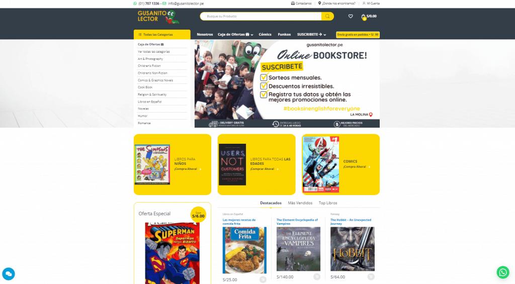 gusanito-lector-web-site