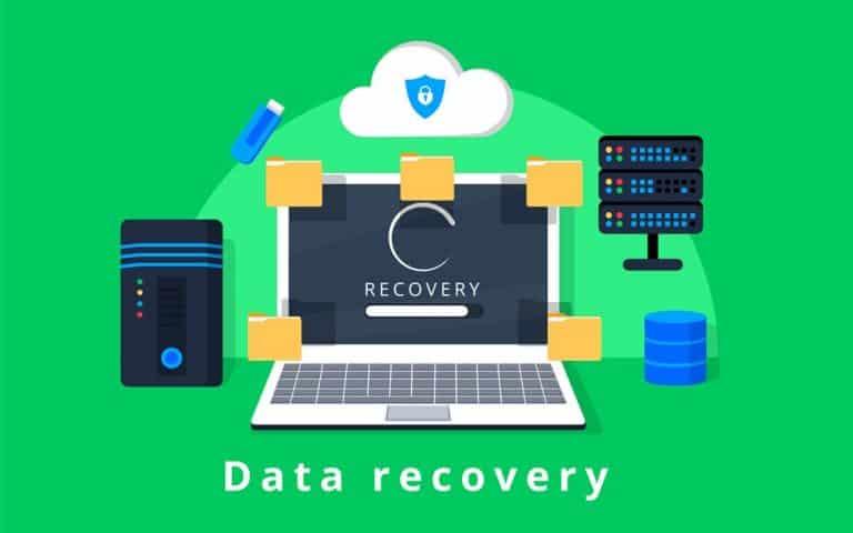 Respaldo de Seguridad o backups